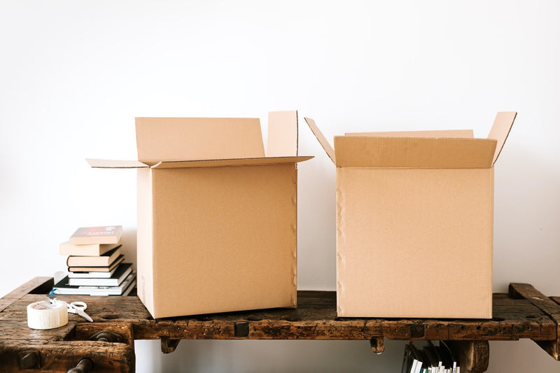 3 Common Mistakes When Buying Packaging in Singapore: What to Avoid