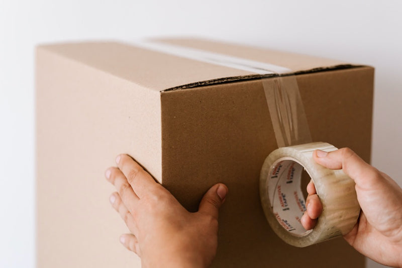 Don't Miss Out These Steps Before Sending Your Carton Box Shipment