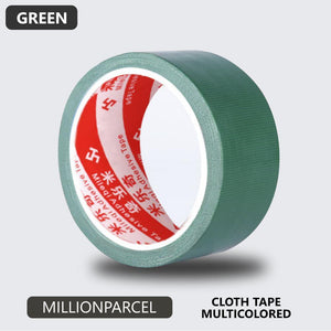 Cloth Tape-Packaging Materials-MillionParcel
