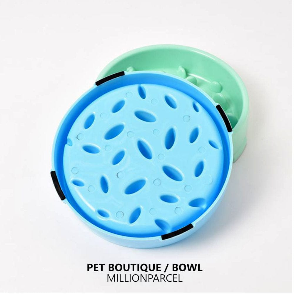 Pet Feeder Bowl - millionparcel