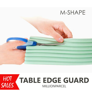 Edge & Corner Guards - MillionParcel
