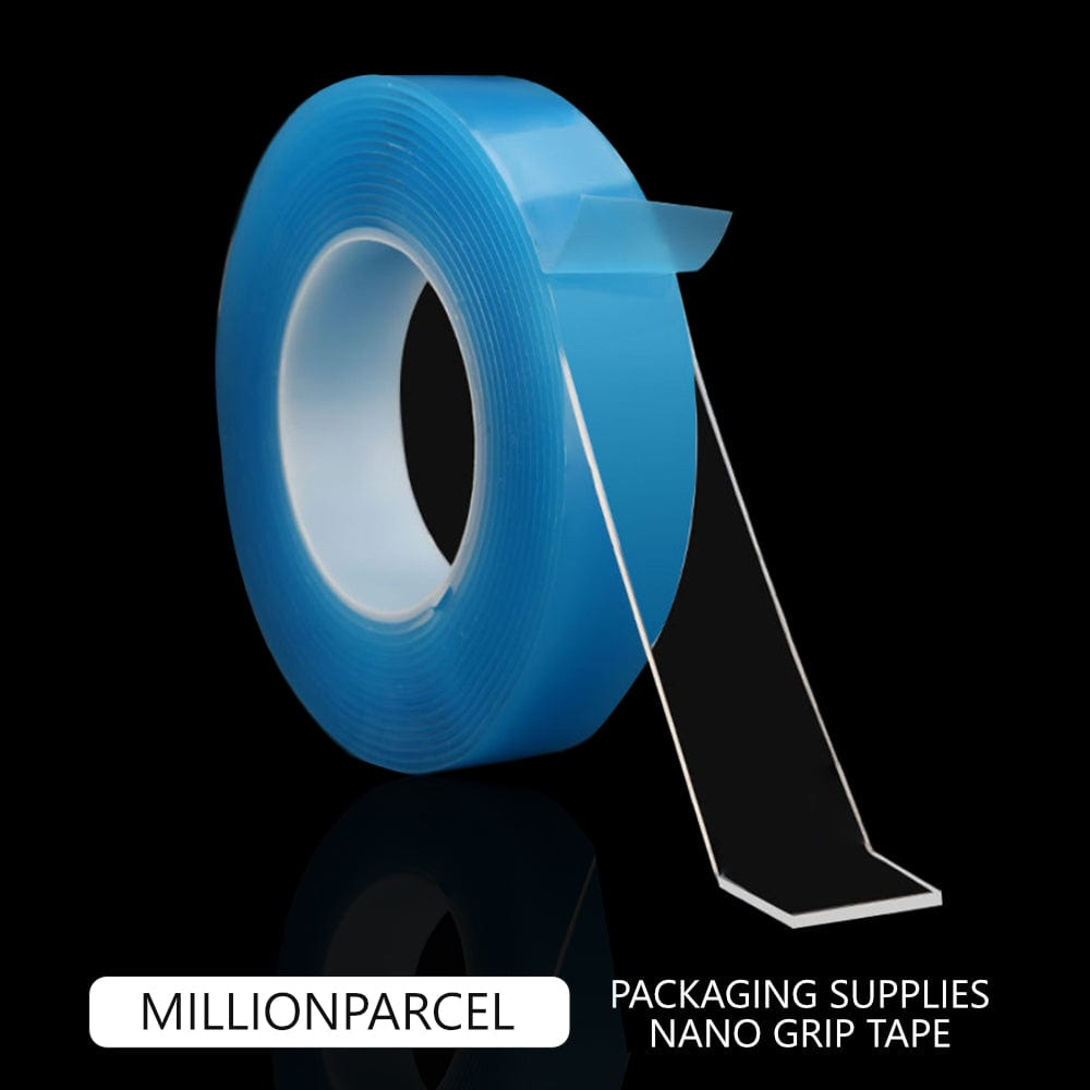 Nano Grip Tape Double Side Tape-Packaging Materials-MillionParcel