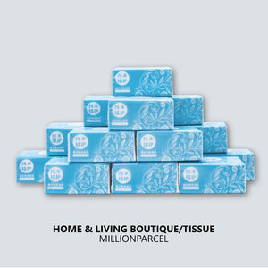 3Ply Facial Tissue-Home & Living-MillionParcel