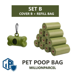 Pet Garbage Bag-Pet Product-MillionParcel
