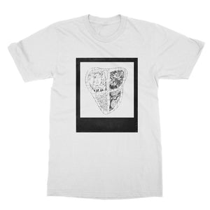 """Arrhythmia"" Miccoli T Shirt (Unisex)"