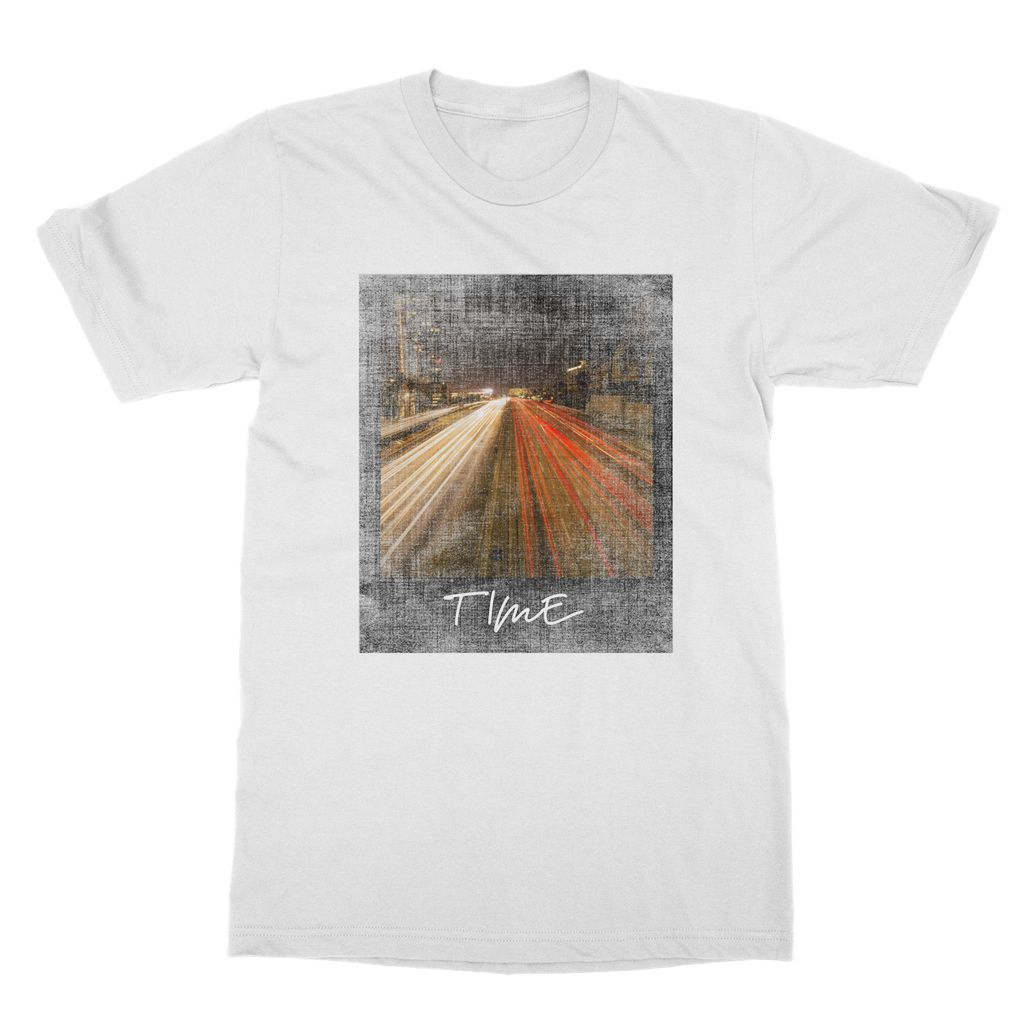 """Time"" Miccoli T-Shirt (Unisex)"