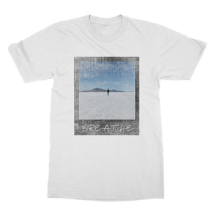 """Breathe"" Miccoli T-Shirt (Unisex)"
