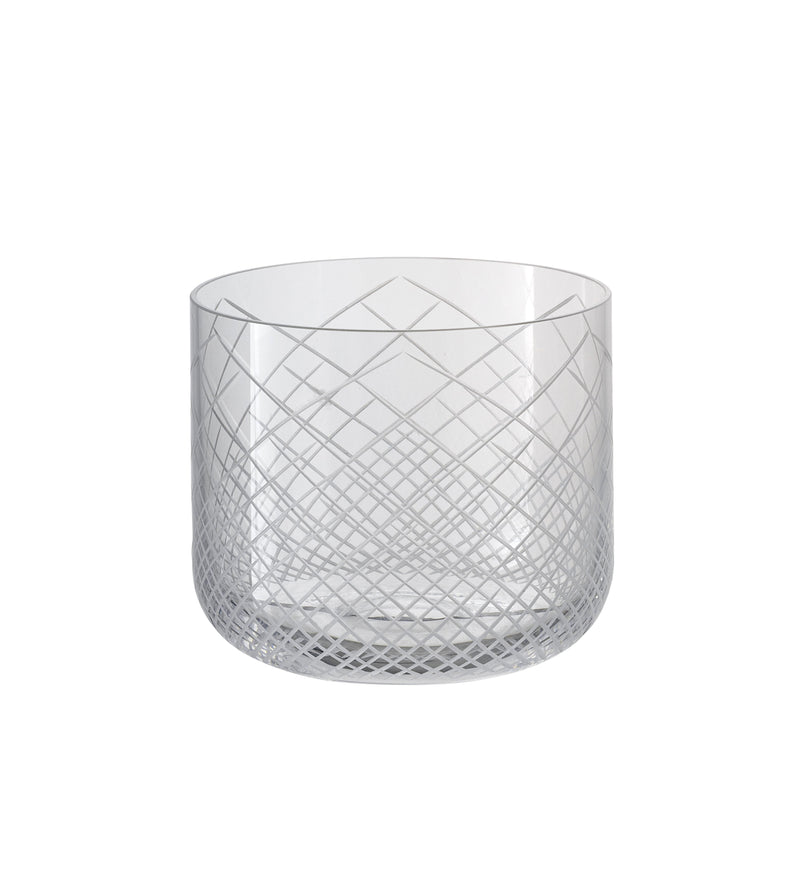 "Omnia ""Ratio"" Opaque 2 Whiskey Glass ( Set of 6)"