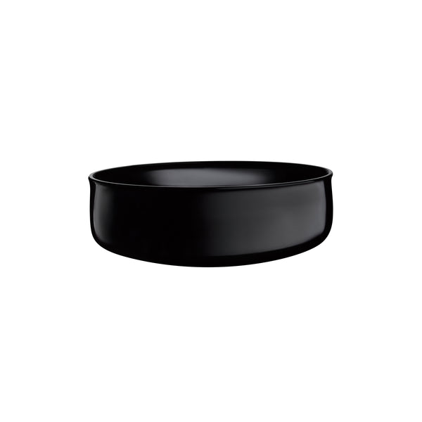 Nude Midnight Bowl Medium Black