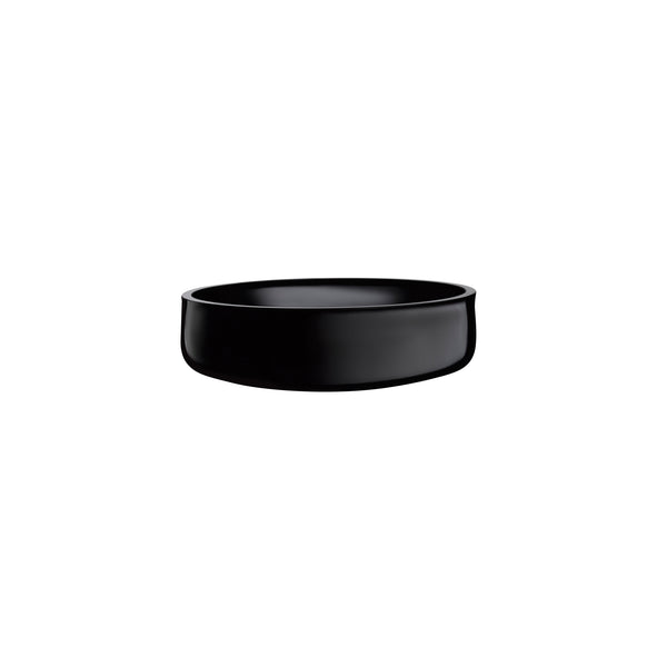 Nude Midnight Bowl Small Black