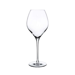 Nude Fantasy Set of 2 White Wine Glasses Tall
