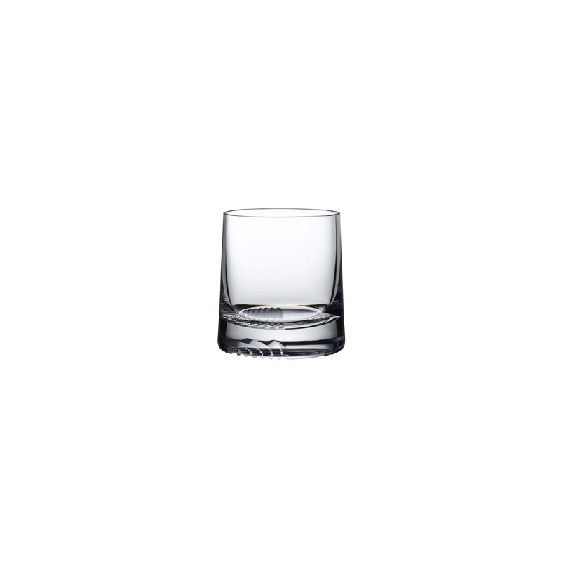 Nude Alba Set of 2 Whisky SOF Glasses
