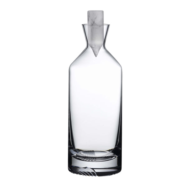 Nude Alba Whiskey Bottle Tall