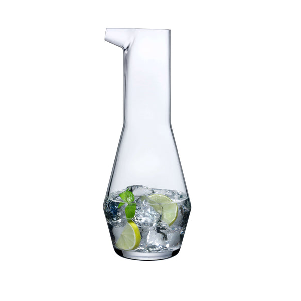 Nude Beak Water Carafe