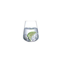 Nude Stem Zero Set of Two Water Glasses