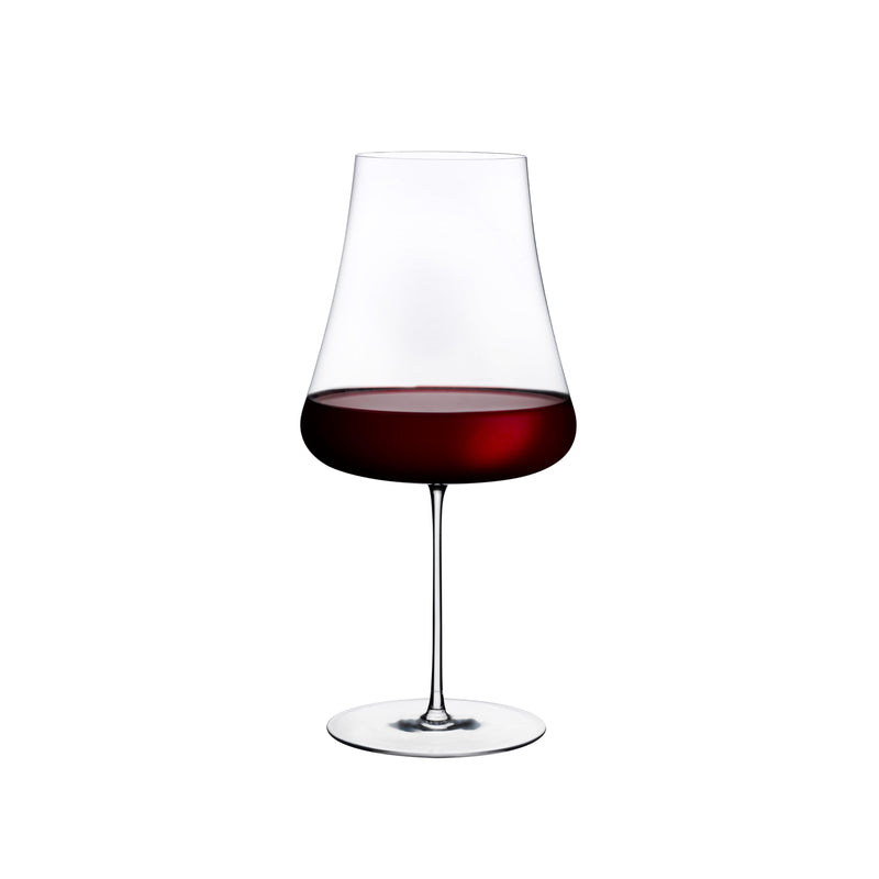 Nude Stem Zero Volcano Red Wine Glass