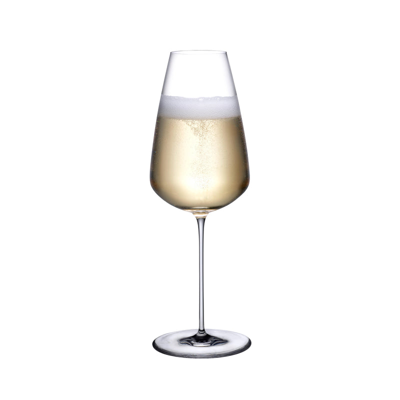Nude Stem Zero Grand Cru Champagne Glass