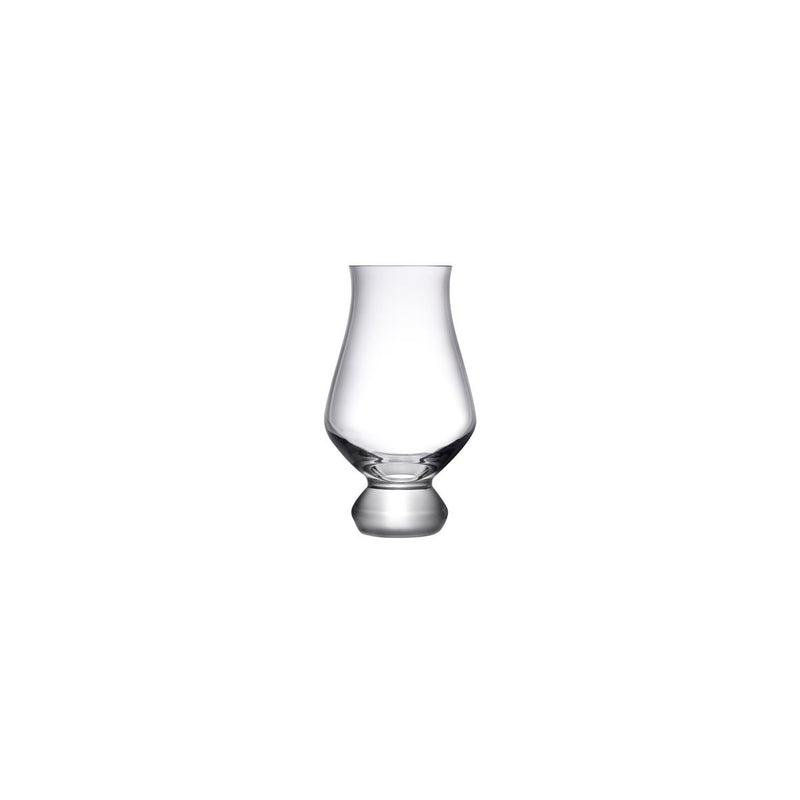 NUDE Islands Set of Two Whisky Tasting Glasses Short