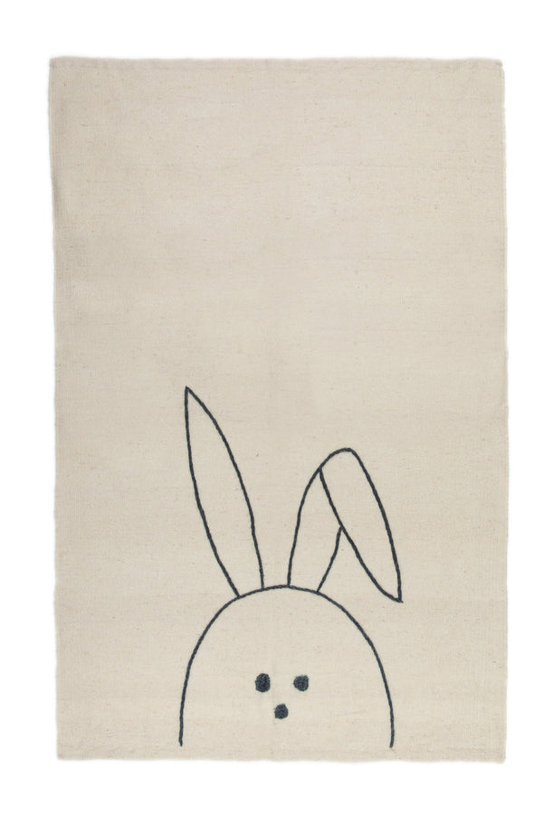 MUNA Shy Rabbit
