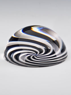 """Cesm-i Bulbul"" Paperweight"