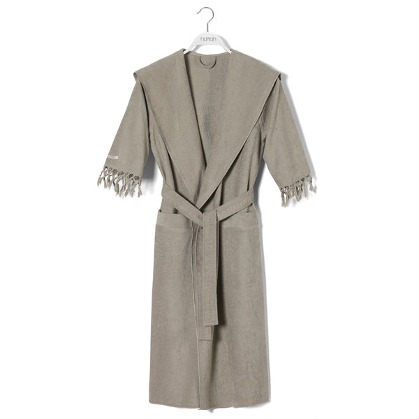 Meyzer Tassels Bathrobe
