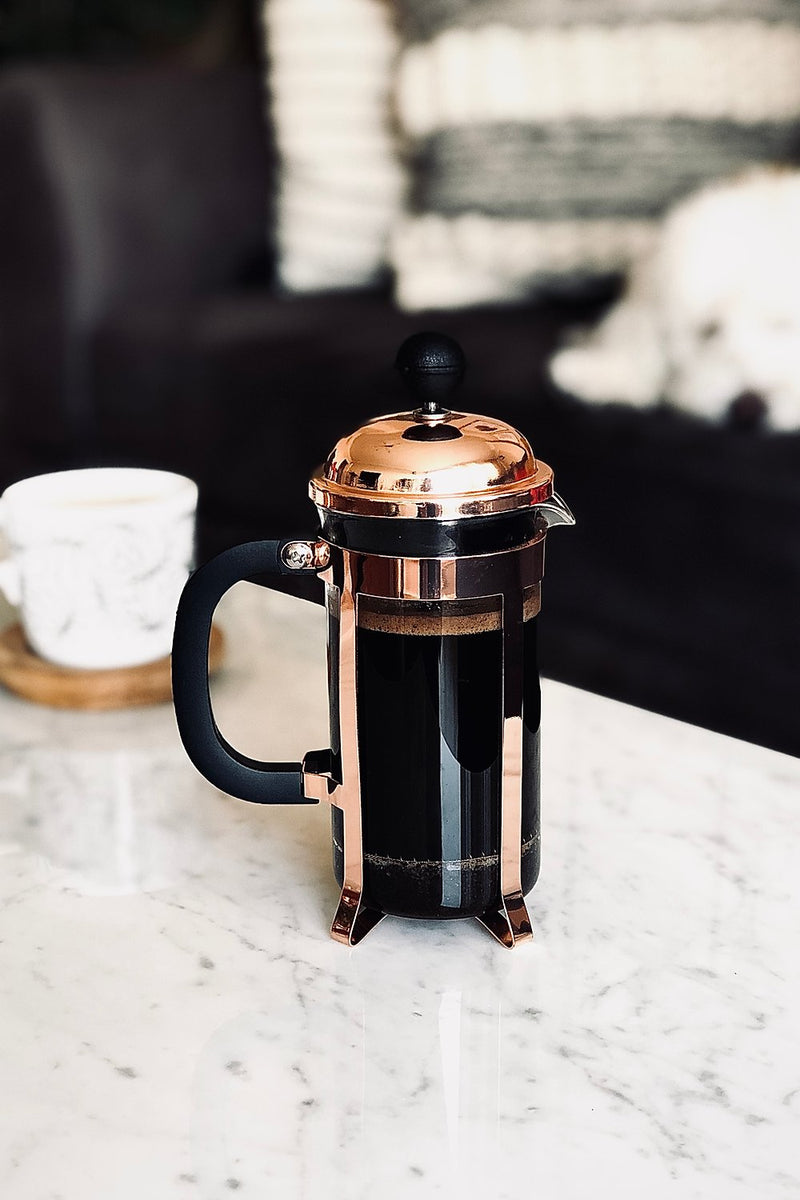 Brew Lab French Press