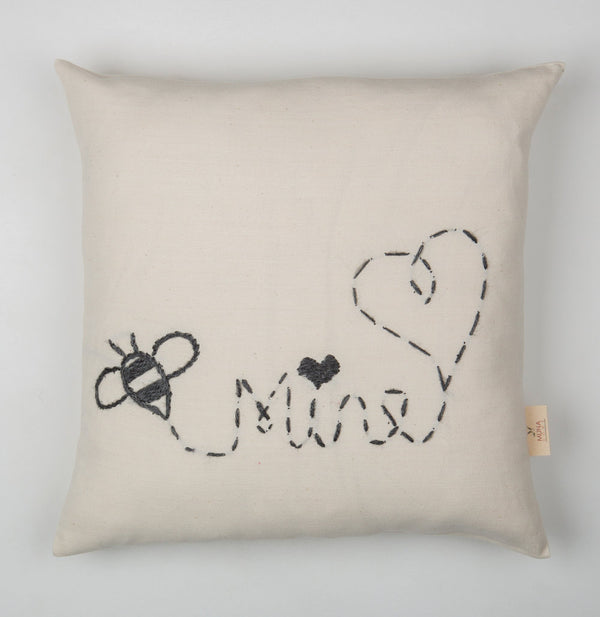 MUNA Be Mine Pillow/Cushion