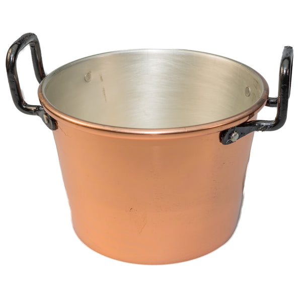 Blacksmith Copper Ice Bucket