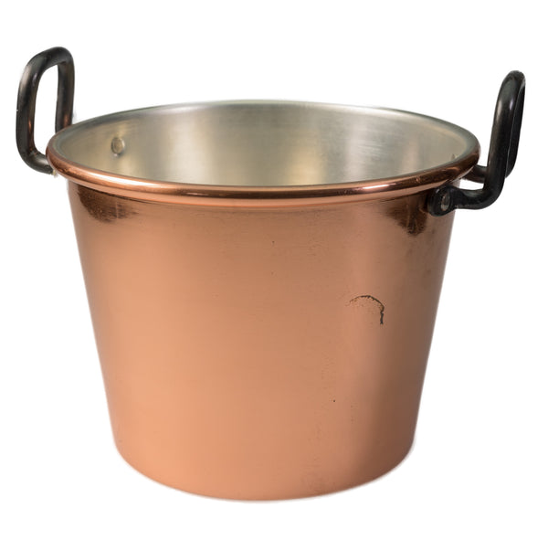 Blacksmith Copper Wine Bucket