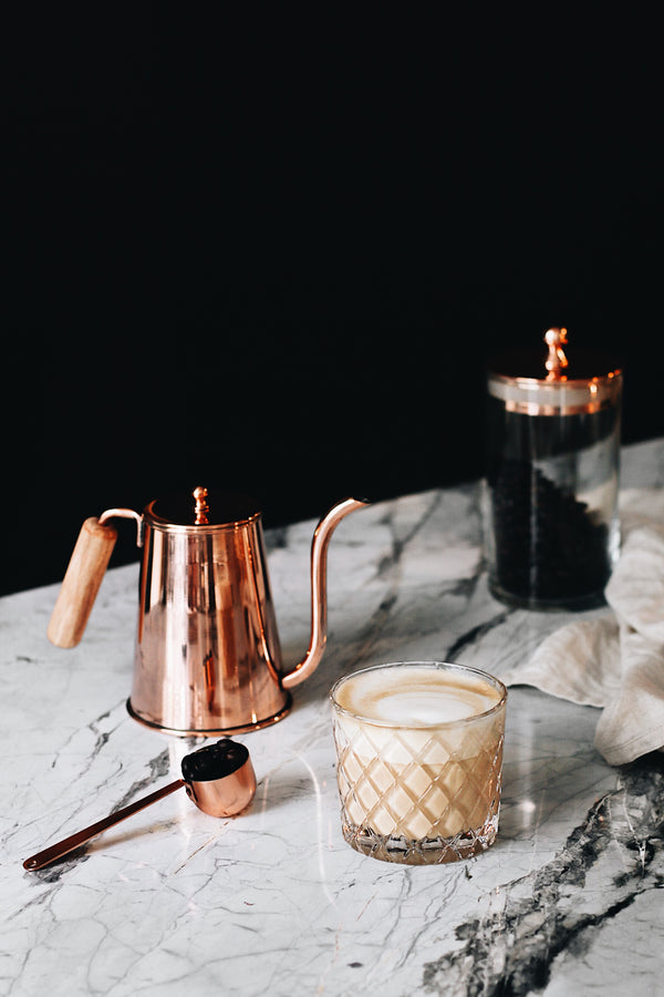 Brew Lab Copper Drip Kettle