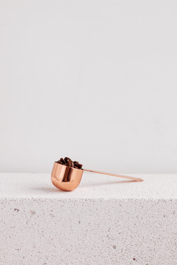 Brew Lab Copper Coffee Spoon