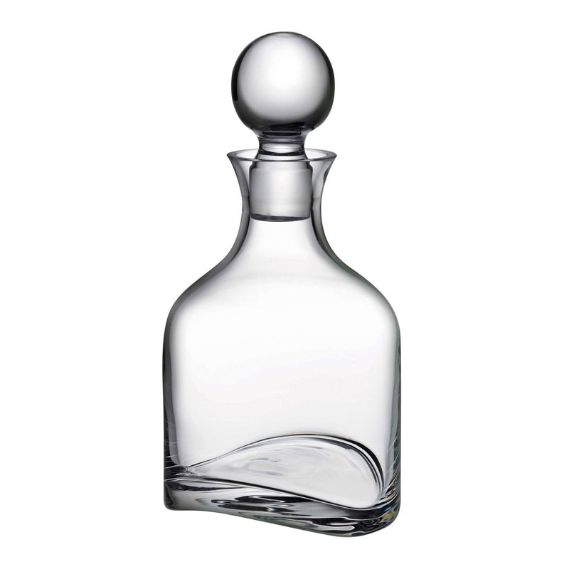 NUDE Arch Whisky Bottle