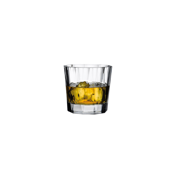 Nude Hemingway Set of 4 Whisky Glasses