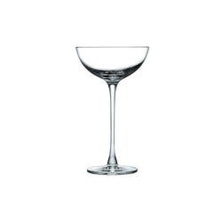 Nude Hepburn Set of  2 Coupe Glasses