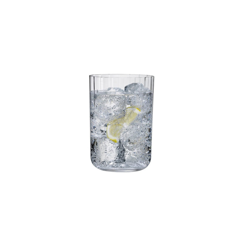 Neo Set of 2 Long Drink Glasses