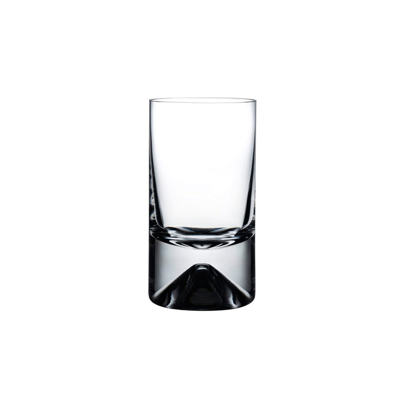 NUDE No.9 Set of 4 Low Ball Glasses