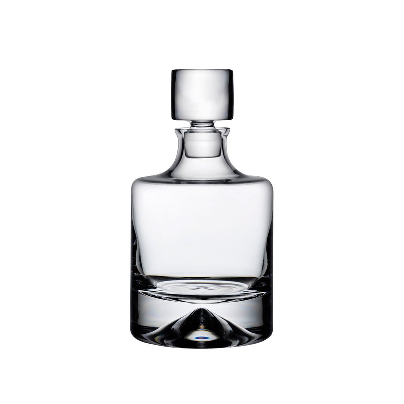 NUDE No.9 Whisky Decanter