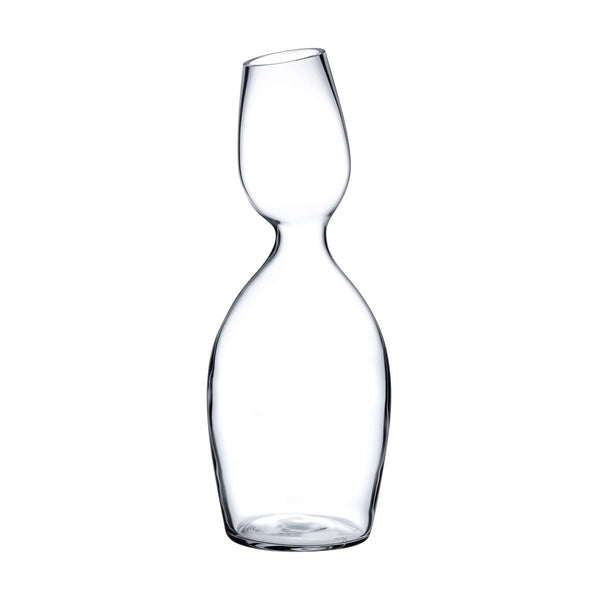 NUDE Red Or White Decanter