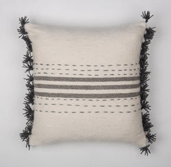 MUNA Trattini Square - Pillow/Cushion