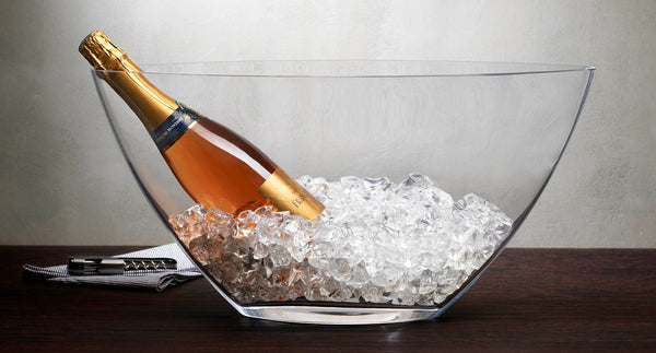 Nude Ice Bath Champagne Cooler Extra Large