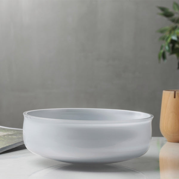 Nude Midnight Bowl Medium Opal Grey