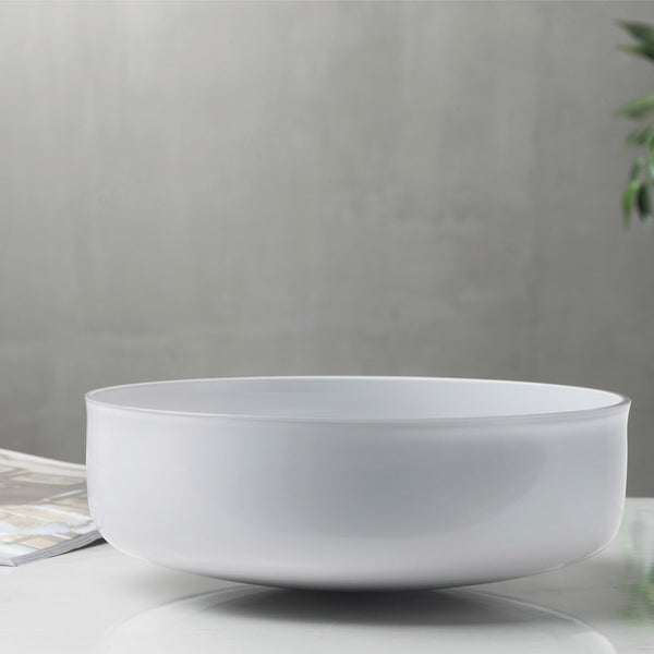 Nude Midnight Bowl Large Opal Grey