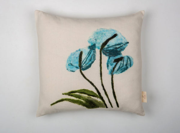 MUNA Anturio Blue - Pillow/Cushion