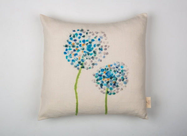 MUNA Dandelion Blue - Pillow/Cushion