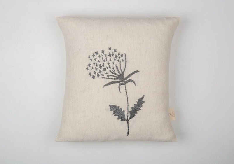 MUNA Fioreva Grey - Pillow/Cushion