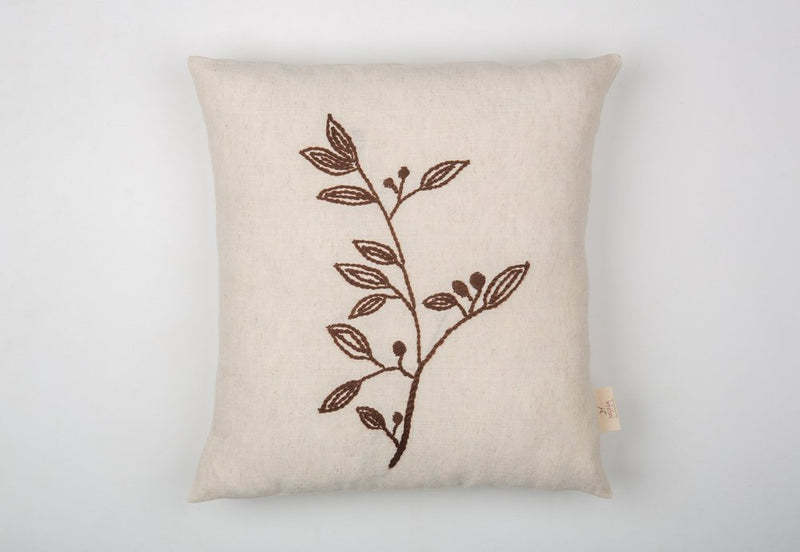 MUNA Rametto Brown - Pillow/Cushion