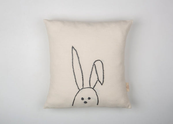 MUNA Bunny - Kids Pillow/Cushion