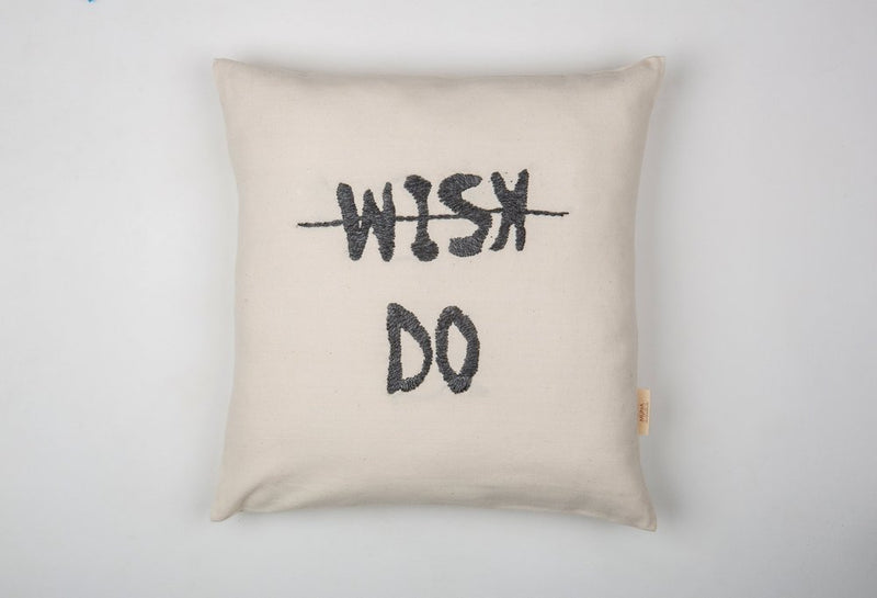 MUNA Whish Do - Kids Pillow/Cushion