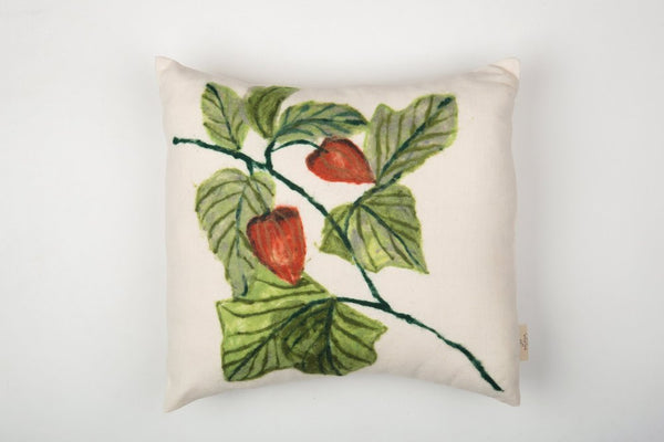 MUNA Abutilon - Pillow/Cushion