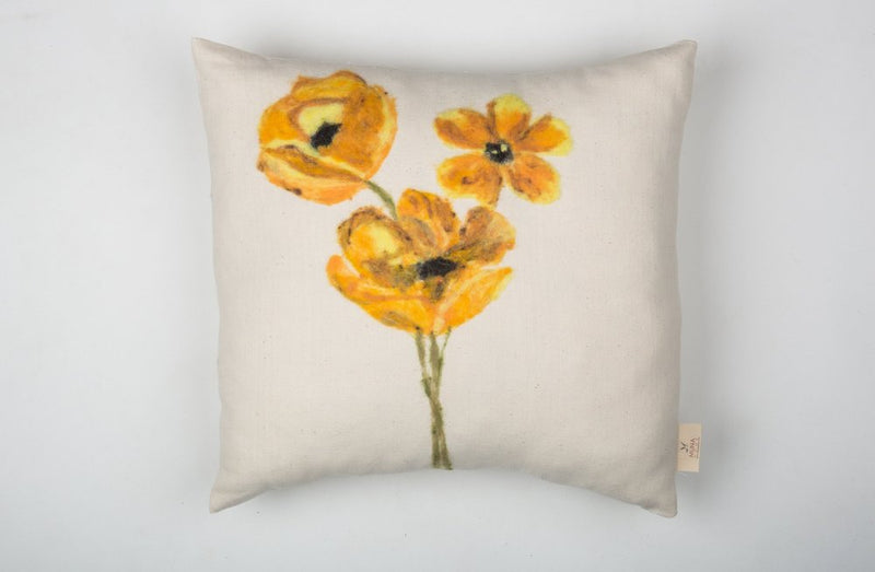 MUNA Lemon Queen - Pillow/Cushion